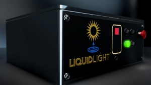 Liquid Light Generator